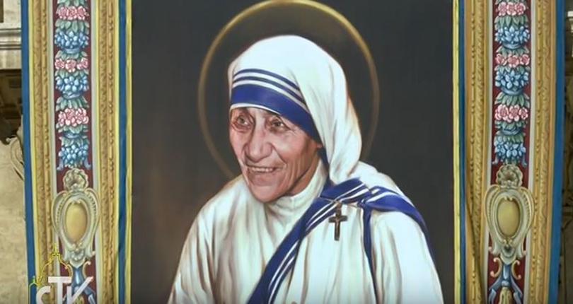 saint teresa calcutta