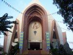 Nhà thờ đắc lộ