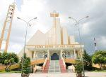 Nhà thờ phú trung