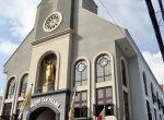 Nhà thờ tân thành, tân bình, TPHCM