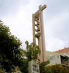 nhà thờ tân trang