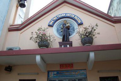 Nhà thờ thánh Anton padova