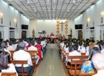 giáo xứ hiển linh