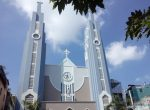 Nhà thờ bắc hà tphcm
