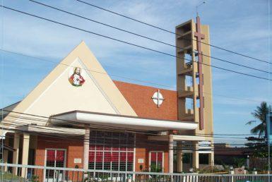 Nhà thờ bình đông