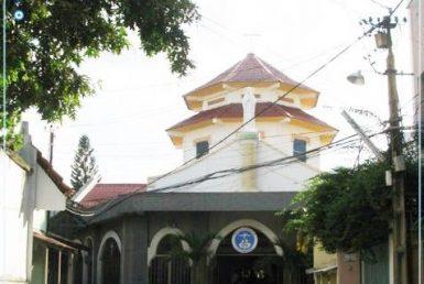 Nhà thờ bình hoà