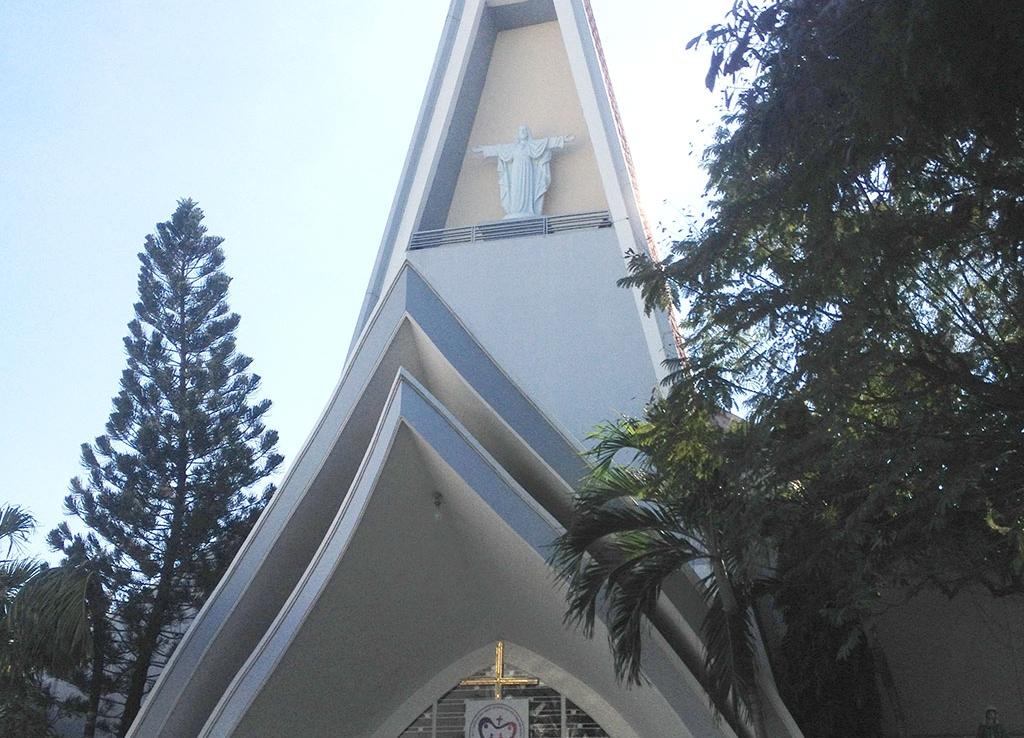 Nhà thờ bình xuyên