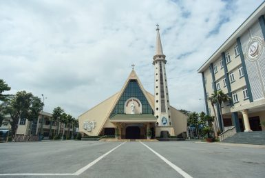 Nhà thờ bùi môn
