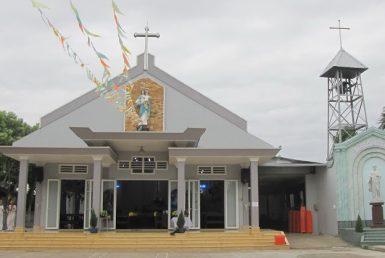 Nhà thờ cầu lớn