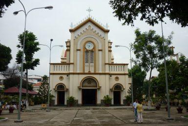 Nhà thờ chí hoà