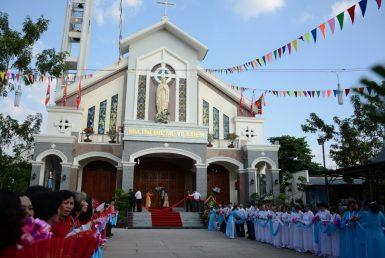 Nhà thờ chợ cầu
