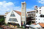 Nhà thờ Hoà Hưng quận 10, TPHCM