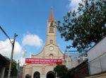 Nhà thờ hóc môn
