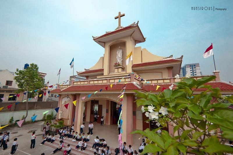 Nhà thờ hy vọng
