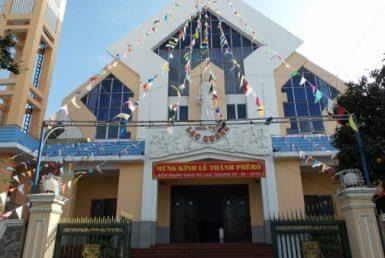 Nhà thờ lạc quang