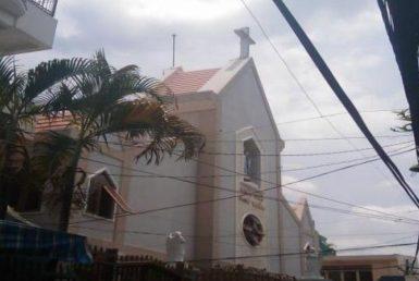 Nhà thờ phú hiền