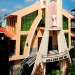 Nhà thờ phú hoà, tân phú, TPHCM