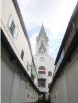 Nhà thờ tân châu tphcm