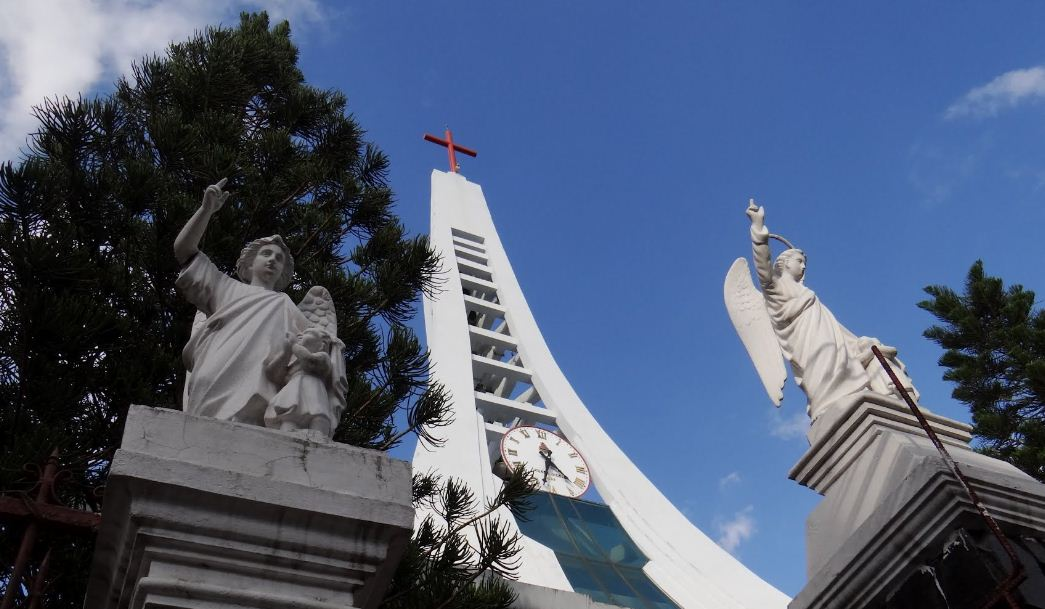 Nhà thờ tân phú hoà