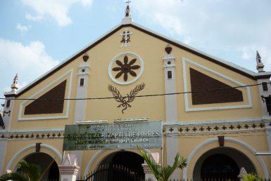 Nhà thờ thánh Martino