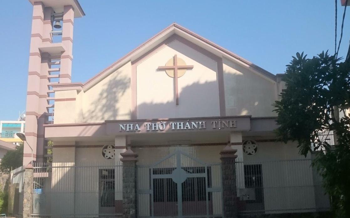 Nhà thờ thánh tịnh