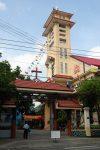 Nhà thờ thiên ân tphcm