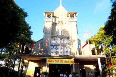 Nhà thờ từ đức