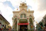 Nhà thờ đức tin