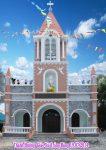 Nhà thờ giáo xứ trảng bàng tây ninh