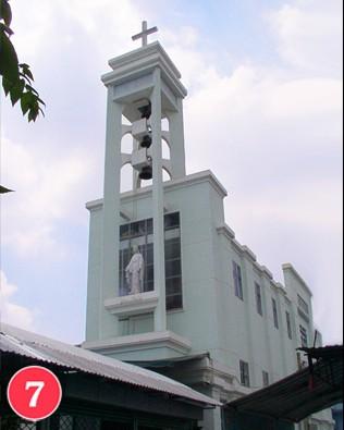 Nhà thờ vĩnh hiệp