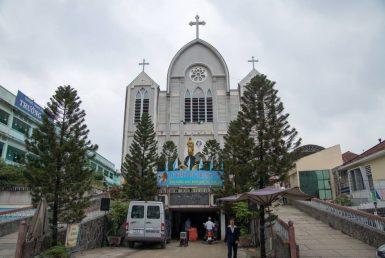 Nhà thờ gò vấp