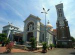 Nhà thờ hạnh thông tây