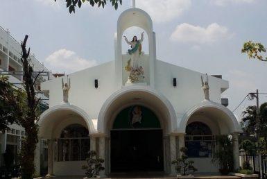 Nhà thờ hợp an