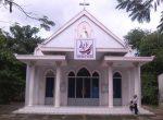 Nhà Thờ Giáo Xứ Phú Hoà Đông