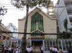 Nhà thờ thánh phaolo quận 10