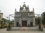 Nhà thờ thượng thụy