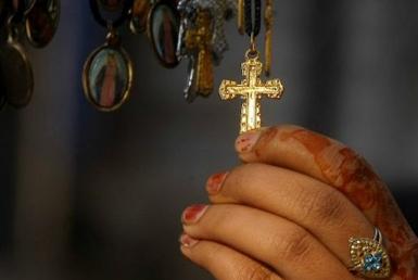 Người Công giáo ở Pakistan là ai?