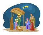 Giờ lễ Giáng Sinh 2019